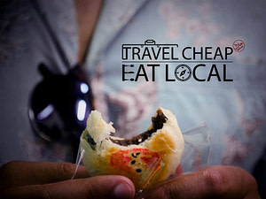 Travel Cheap Eat Local