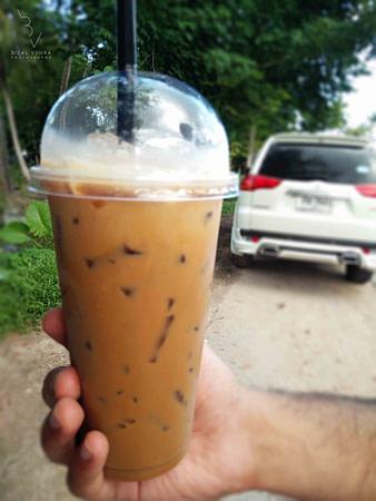 Thai Street Style Coffee
