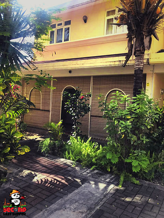 beautiful Bayview Duplex in Flic and Flac Mauritius