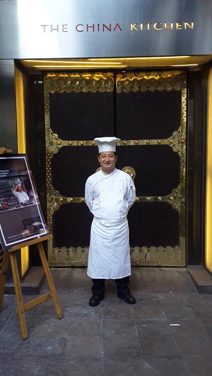 The China Kitchen Hyatt New Delhi