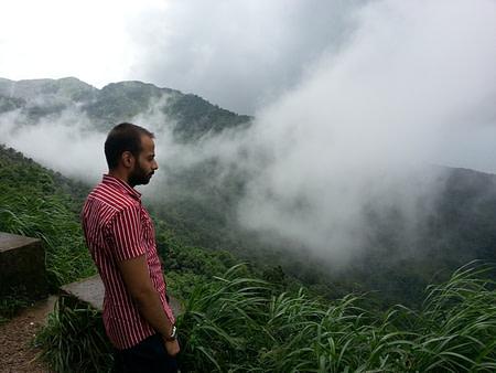 Ilaveezha Poonchira Kerala