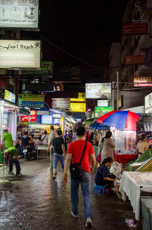 Soi 3 Sukhamvit Bangkok