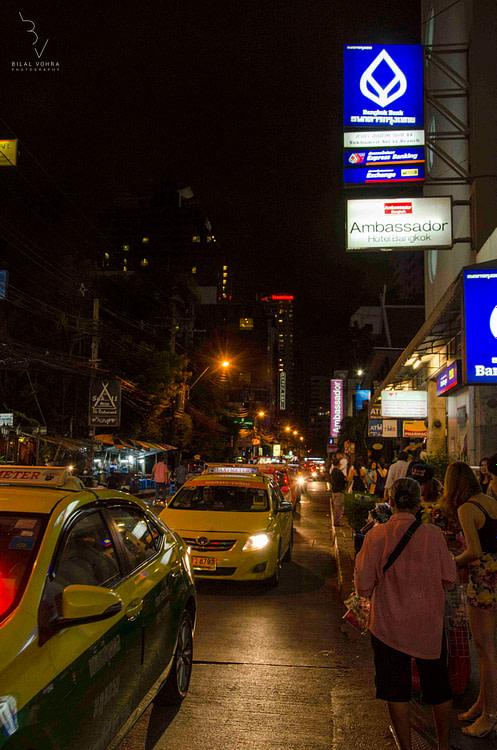 Sukhamvit Bangkok