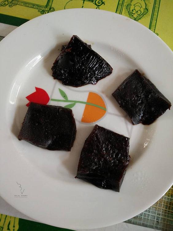 Goan Dessert