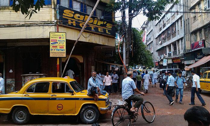 best Rezala in Calcutta