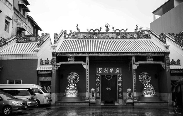 Canton Shrine Center Thailand