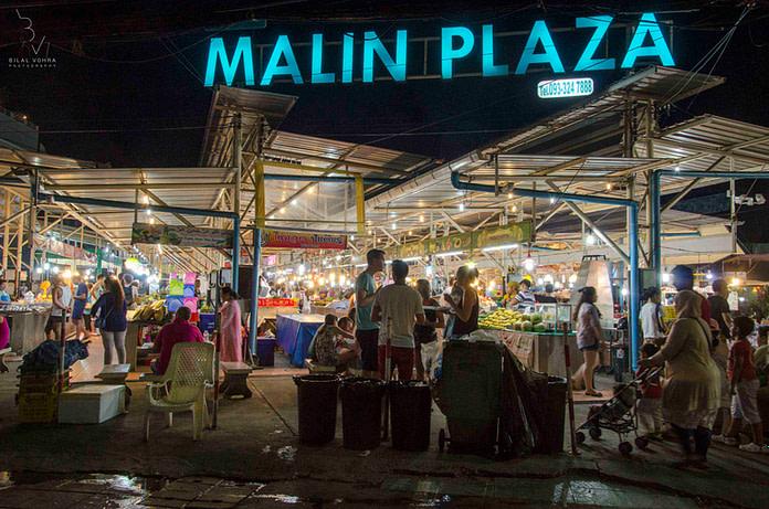 Best street food in Thailand