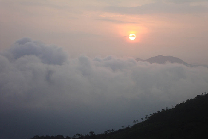 Stunning Sunset Shot