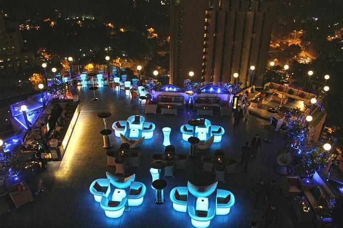 Royal Plaza View