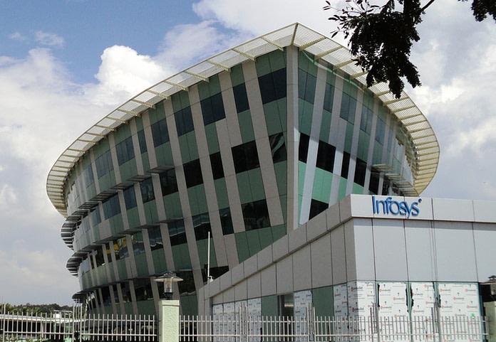 Infosys Kerala Office
