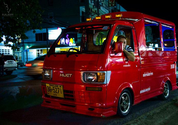 Phuket Night Shot