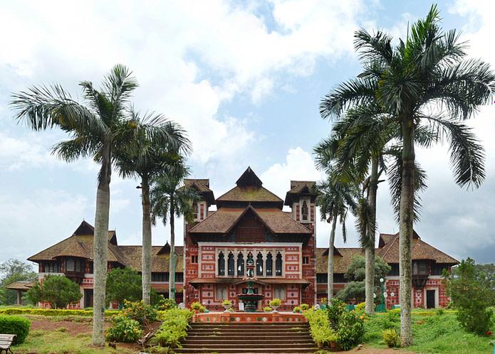 Famous Museum in Kerala