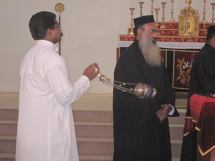 Syrian Orthodox Christians Like Jews