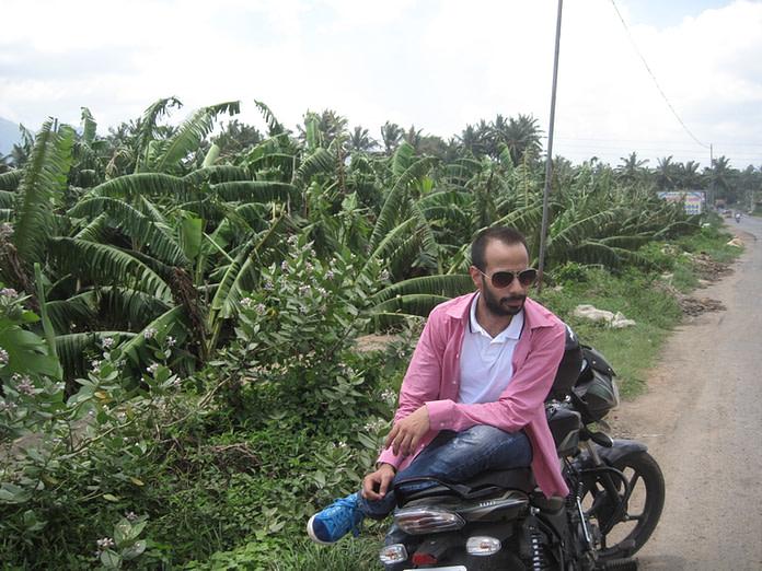 Bike trip in Kerala/ Tamil Nadu