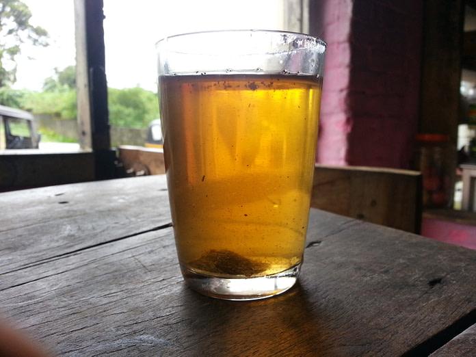 Kerala Style Strong Black Tea