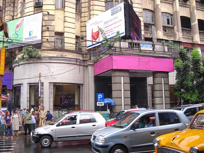 The best bakery in calcutta kolkata