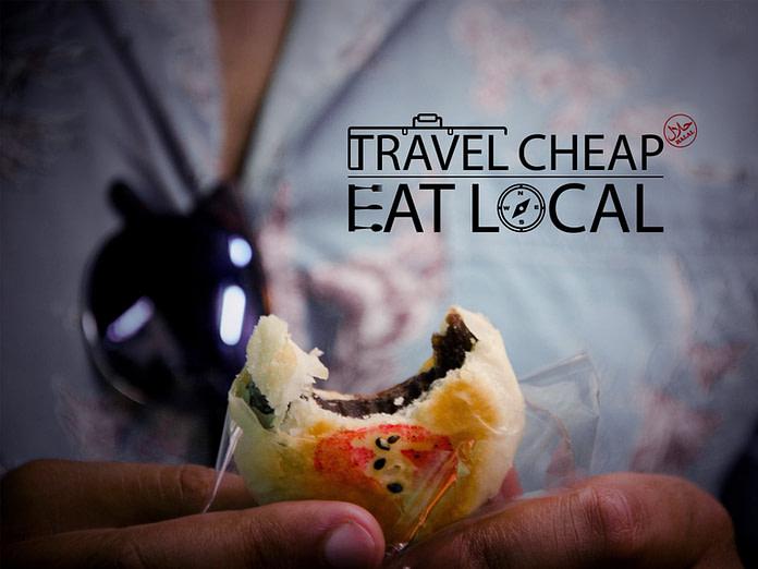 Travel Cheap Eat Local